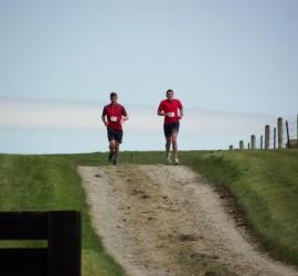 Coastal Classic - Run/Walk