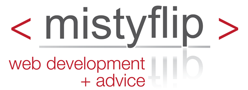 Mistyflip Website Development and Advice, Wanaka