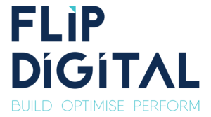 Flip Digital Marketing - Proud Website Sponsor